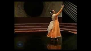 """Guru Prerana Shrimali"" - Jaipur Gharana - Join her facebook page!"