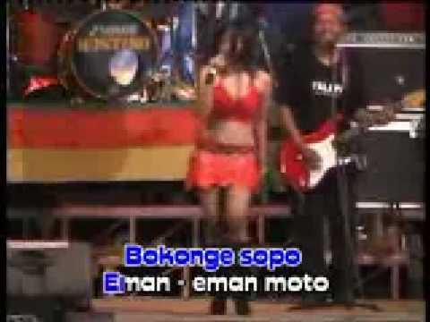 Bokong Semox