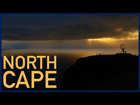 RVing in Norway: Road Trip to the North Cape (Nordkapp) - Traveling Robert