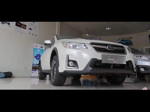 XEHAY.VN Chi tit Subaru XV gi 1,37 t ng ti H Ni