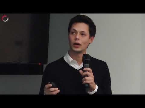 Michel Rauchs, Cambridge Centre for Alternative Finance
