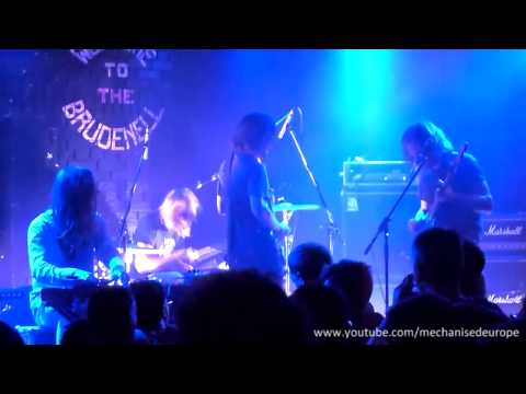 White Manna - 'Acid Head' (Live)