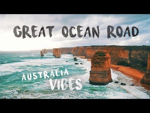 Great Ocean Road เที่ยวออสเตรเลียไม่มาไม่ได้ VLOG 56
