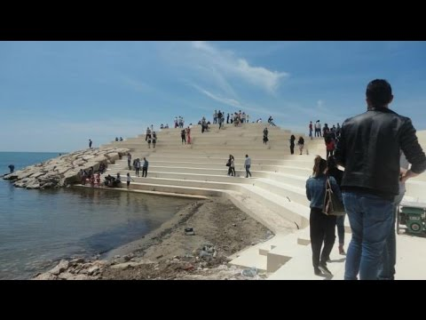 """""""SFINKS"""" NEW PROJECT IN DURRES,ALBANIA II PLACES TO VISIT2016"""