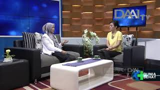 Kisah Bayi Penderita Dermatitis Atopik di Sleman.