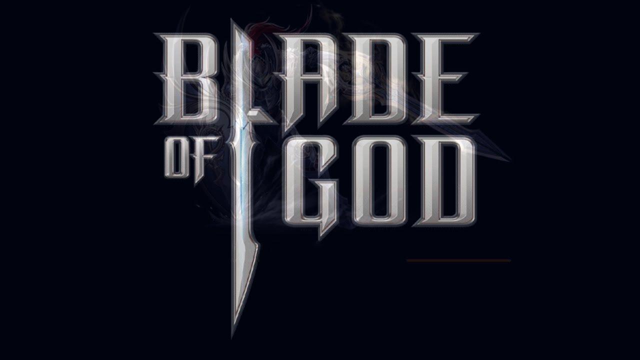 Hasil gambar untuk blade of god logo apk