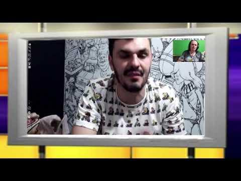 Transmissão ao vivo de Canal do Delicio OFICIAL