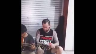 Singing my own song miss you full song feat matty
