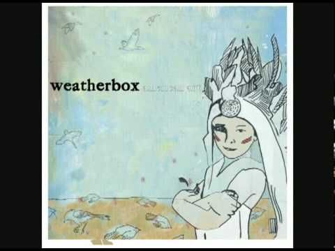 Trippin' the Life Fantastic - Weatherbox
