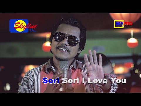 DEN BISA - SORI SORI SORI SAYANGKU (Official MV karaoke + lirik)