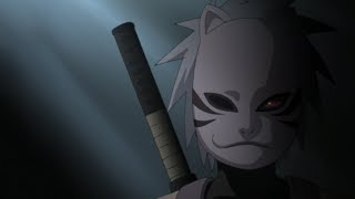 Why the Kakashi Anbu Arc is Naruto's Best Filler