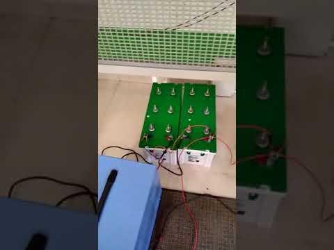 Exalta solar Magic generator