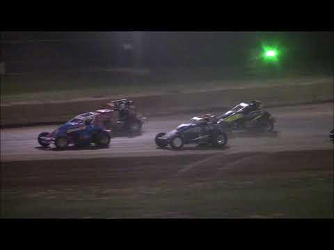 JJ Hughes @ Lincoln Park Speedway 0-22-2018