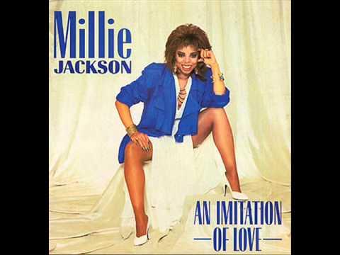 Millie Jackson   I Need To Be Myself