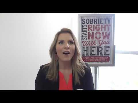 Lisa Smith Sobriety Starts HERE Interview