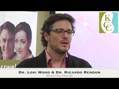 Q&A with Dr. Wood & Dr. Rendon - Dec 2012.mp4