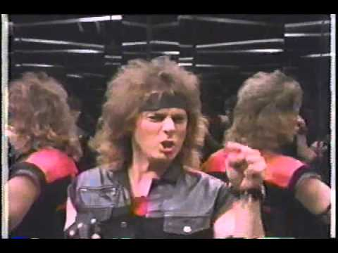 MTV came from the 80's heavy metal