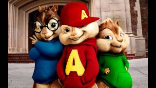 Gym Class Heroes Ft. Adam Levine - Stereo Hearts (Chipmunks version)