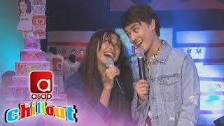 "ASAP Chillout: Maymay performs ""Bituin"" on ASAP Chillout"