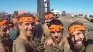 Tough Mudder 2013 Topeka, Kansas