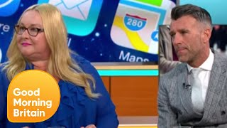 Never 'Out of Office'? | Good Morning Britain