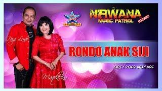 Download Maqdalena feat. Paijo Londo - Rondo Anak Siji [OFFICIAL]