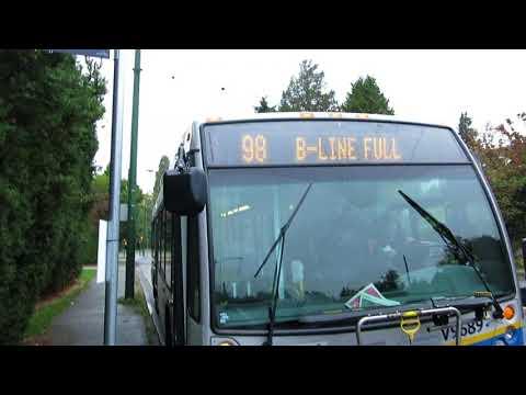 98 B-Line Full Take Next Bus, right? (V9689)