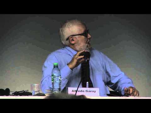 UGYCAMBA. Conferencia. La renovación urbana en Francia: logros y limitaciones