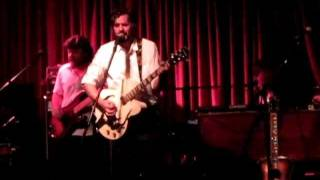 Thomas Dybdahl @ The Drake performing Maury the Pawn (July 2011)