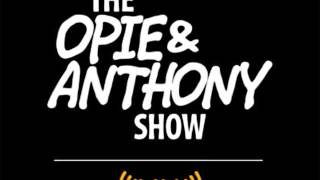 Opie & Anthony: Louis CK Gets Arrested