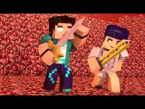 Minecraft: PARAÍSO - #124 NOVAS ARMAS DO INFERNO!
