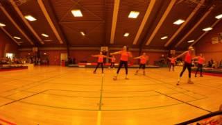 Kangoo Jumps Opvisning Jyderup/Denmark