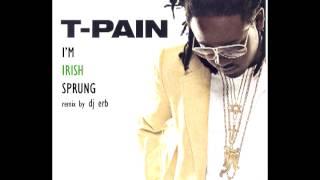 T-Pain - I'm Irish Sprung (dj erb's St. Patty's Remix)