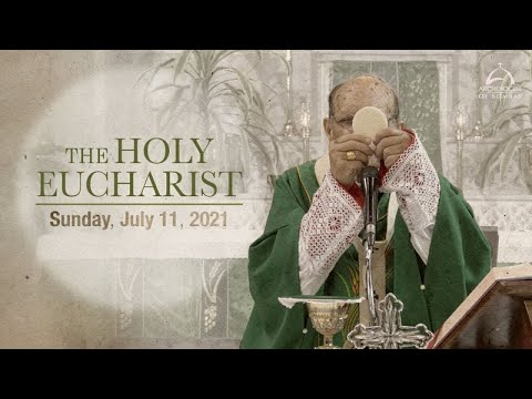 The Holy Eucharist –Sunday, July 11 | Archdiocese of Bombay