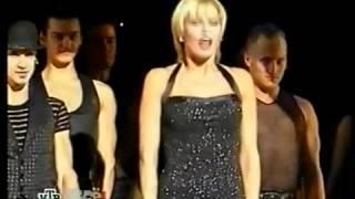 Киркоров О премьере мюзикла Чикаго