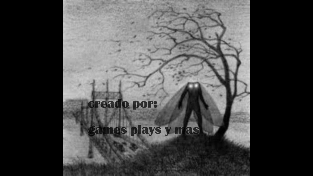 THE MOTHMAN Creepypasta - YouTube