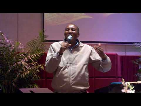 "Paul Meuma - Power of Praise #5   Excerpts from ""Catch the Vision 2"""