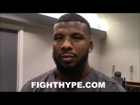 "BADOU JACK INSISTS KOVALEV WAS ""OUT OF THERE"" AND STOPPAGE WAS RIGHT CALL; IMPRESSED WITH WARD"