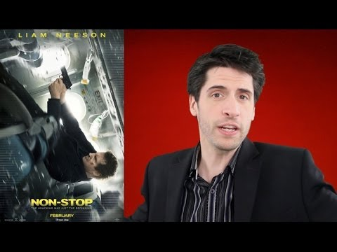 Non-Stop movie review