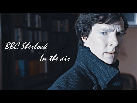 BBC Sherlock ◆ In The Air [series 4]
