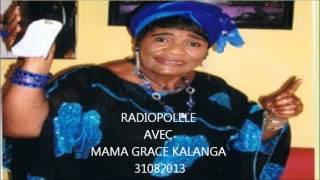 RADIOPOLELE AVEC MAMA GRACE KALANGA 3108...