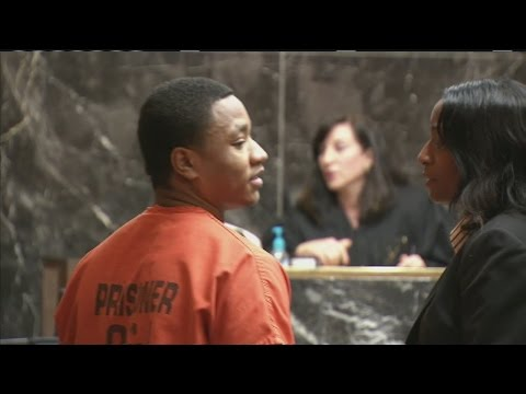 Pontiac Dad Who Confessed To Killing Son Sentenced To 70-80 Years In Prison