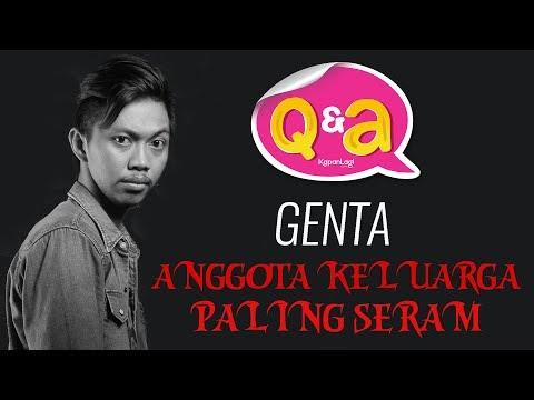 Q&A Bonaventura Genta [Part 1]