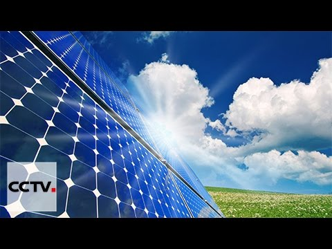Solar energy forms call for end to EU tariffs