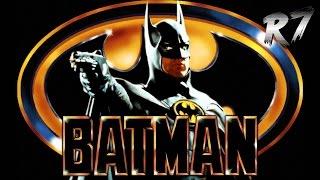Batman Arcade Longplay [HD 60FPS]