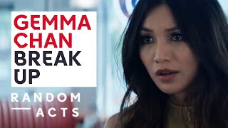 Gemma Chan stars in Everyday Performance Artists by Polly Stenham