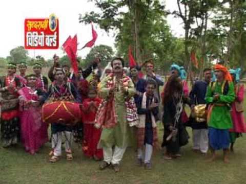 Chalav Ga Bhaiyya - Kali Kankali - Puran Sahu - Chhattisgarhi Jas Seva Geet