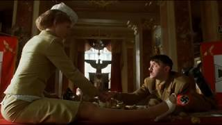 Гитлер Капут. Ксения Собчак жена Гитлера.