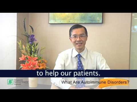 What Are Autoimmune Disorders?