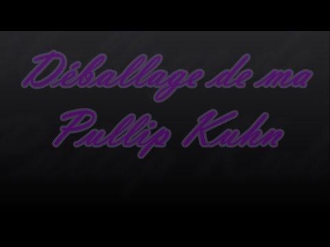 Déballage De Ma Pullip Kuhn